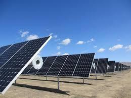 solar panel makers