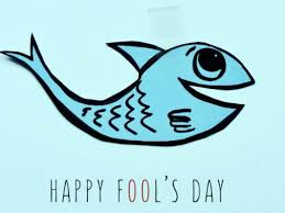 Pesce d'Aprile: perché si chiama così (e perché si fanno gli ...