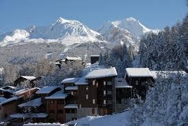la plagne station ski et hors ski