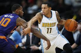 Against Nuggets, Sonny Weems acts as Suns playmaker