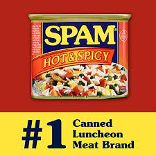 spam lite 12 ounce can