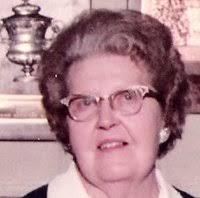 Katherine Adeline Rogers (Schafer) (1902 - d.) - Genealogy