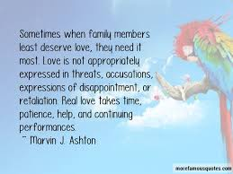 quotes about disappointment in family top disappointment in