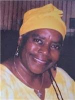 Myrtle Senior Obituary - New Orleans, Louisiana | Legacy.com