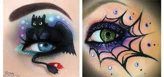 15 y eye makeup ideas