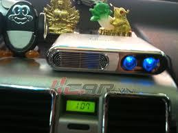 Máy khử mùi Lifepro - Phụ Kiện ô tô