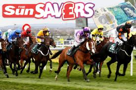 of watching the Virtual Grand National ...
