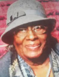 Ada Williams | Obituary | Niagara Gazette