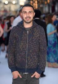 Adam Deacon opens up about pulling a sword on a stranger in new documentary  | Metro News