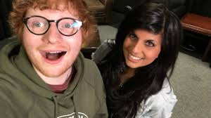 WATCH) Sonia Makes Ed Sheeran Laugh So Hard He Snorts! - KiSS RADiO