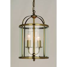 pendant light and accessories lantern