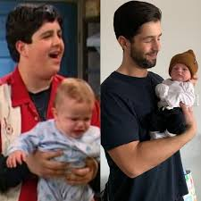"""Josh Peck on Twitter: """"Hopefully it goes better this time #tbt… """""""