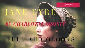 Jane Eyre Audiobook by Charlotte Bronte - Part 2 (Chapter 10 -20 ...
