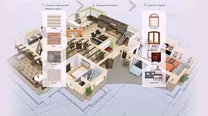 3d home interior design software free