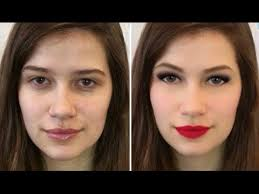 my extreme makeover before and after