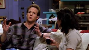 Stan Kirsch stars in Friends as young Ethan