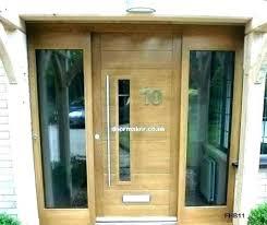 windows for front doors novata me
