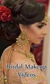 bridal makup tutorial videos apk