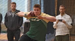 Connor Scott - 2020-21 - Men's Track & Field - William & Mary Athletics