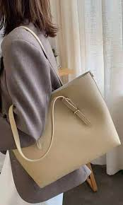 tan leather handbag tote bag women s