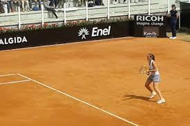 I vincitori degli Internazionali di Tennis 2014 a Roma