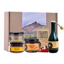 bbq pack mount zero olives