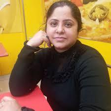 Aditi Khanna at Domino's Pizza, Vasundhara, - magicpin