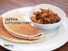 Jaffna Cuttlefish Curry