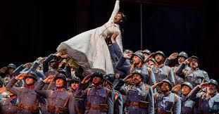 The Metropolitan Opera Is Offering Free Virtual Shows This Week ...