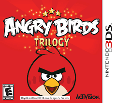 Angry Birds [] [] [] nintendo 3DS | Angry birds, Wii u, Angry ...