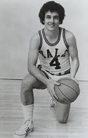 NCAA: White Plains man, Yale star, outscored 'Pistol Pete' Maravich