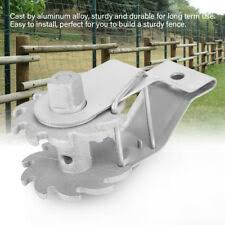 24pcs Fence Wire Strainer Inline Fencing Ratchet Tensioner Tighten Locking Frame For Sale Online Ebay