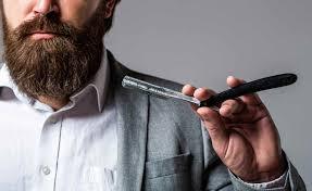 5 best straight razors for men shave
