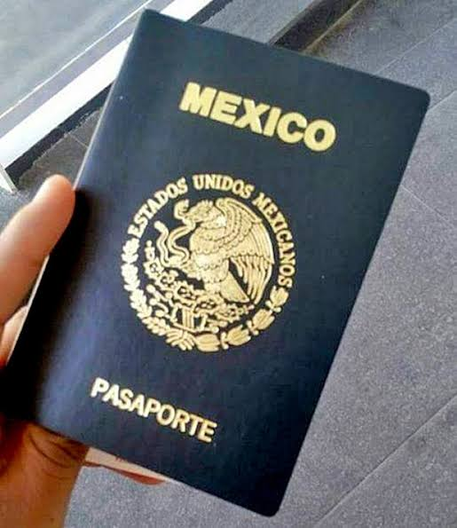 Pasaporte mexicano, requisitos, costo, como tramitar, donde sacar.
