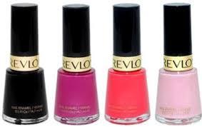 free revlon nail polish at target with