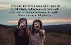 best birthday wishes for friend birthday quotes and saying for friend