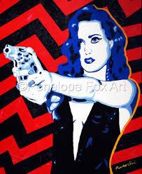 Penelope Fox: Multimedia Artist