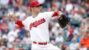 Cleveland Indians recall Adam Plutko to replace injured Trevor ...
