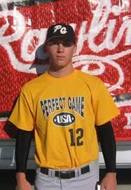 Robbie Erlin Class of 2009 - Player Profile | Perfect Game USA