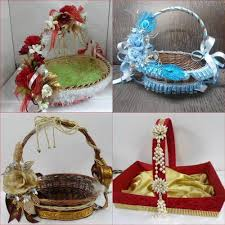wedding gift basket at rs 450 piece s