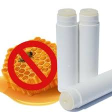 lip balm recipe without beeswax