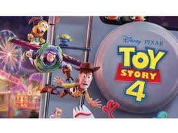 free toy story 4 ticket when you