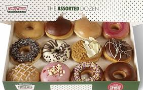 Krispy Kreme Doughnuts set to open first store in the north - The ...