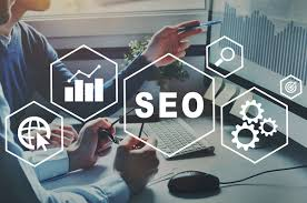 The importance of SEO - Viper Web Solutions
