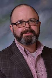 Adam Parker, Ph.D. | Wittenberg University