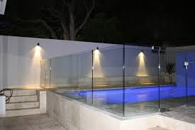 Pool Fencing Ausco Glass