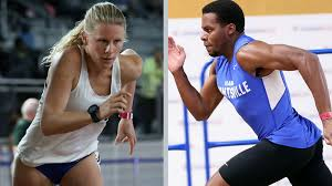 Jenkins and Sillivant Represent UAH as USTFCCCA All-Academic Honorees - UAH  Athletics