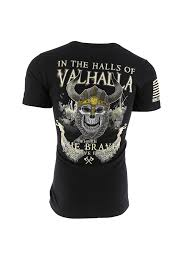 Nine Line Nine Line Valhalla Men S T Shirt Walmart Com Walmart Com