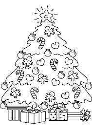 De Arvores De Natal Para Colorir Kerst En Nieuwjaar Winter