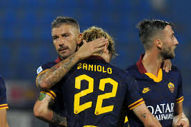 Relive Roma's Six Pack of Goals Against SPAL - Chiesa Di Totti